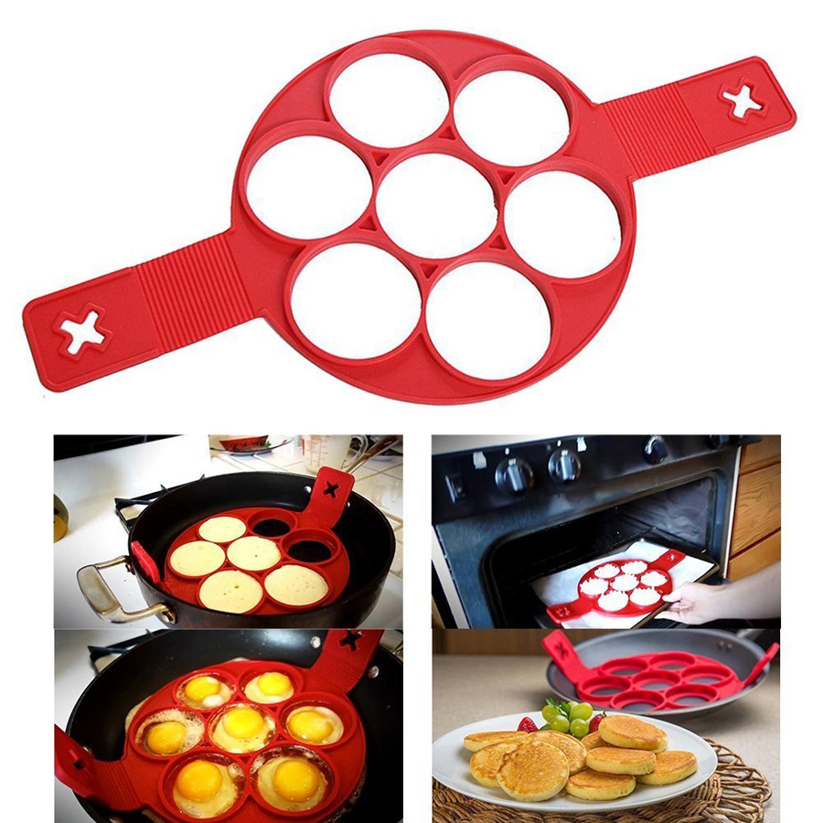 flippin fantastic pancake maker instructions