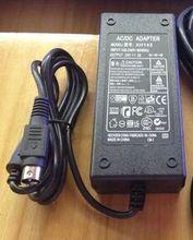цена на Q200 Q200II 360B Power Adapter thermal receipt printer 24V 2.5A power adapter