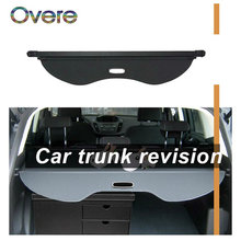 Накладка на багажник автомобиля overe 1 комплект для ford escape/kuga
