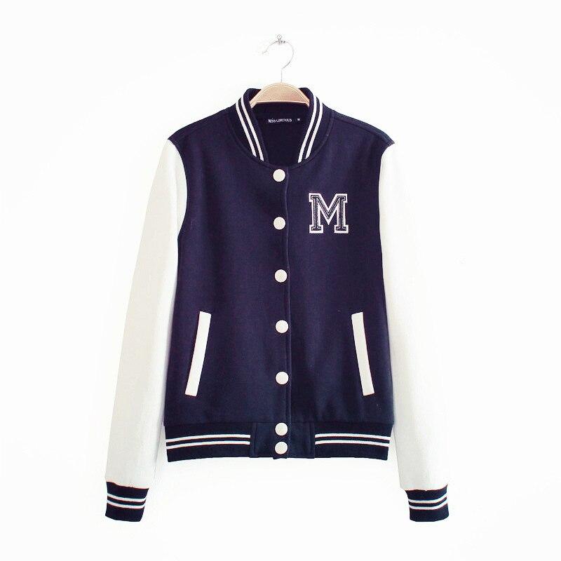 Online Buy Wholesale varsity jacket m from China varsity jacket m ...
