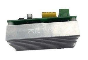 Image 4 - BLDC שלושה שלב DC Brushless חגורת חישה אולם מנוע Ducted מאוורר טורבינת מנוע בקרת מהירות כונן בקר