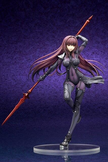 Аниме фигурка Fate/Grand Order Lancer 25 см 1