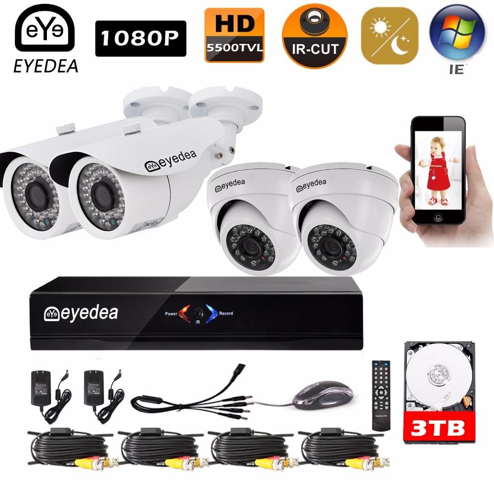 Surveillance Cameras Honey 2.8-12mm 1080p 4mp 5mp Cctv Ahd Camera Dome Security Camera With 24 Ir Led Night Vision Surveillance Indoor Cam For 4mp Ahd Dvr Video Surveillance
