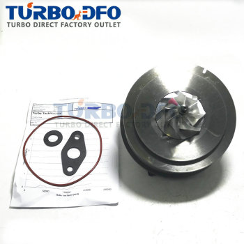 819872 819872-0001 Turbocharger core Balanced GTD1244VZ assy turbo CHRA RMFM5Q6K682AA for Peugeot 208 308 508 114/118 HP 2015- image