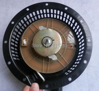 PULL STARTER FOR YANMAR L75 L90 L100 5KW DIESEL DHL EMS RECOIL STARTER ASSEMBLY 714660 76821