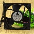 Entrega gratuita. EFB1324SHE 24 v 1.38 A 127*127*38mm gran flujo de aire axial fan de conversión de frecuencia
