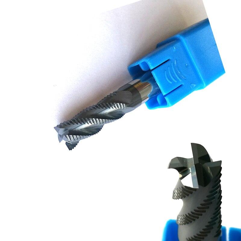 10 мм X 25 мм hrc55 D10 * 25 * D10 * 75 4 флейты концевые фрезы Спиральные Бит фрезерные инструменты Карбид ЧПУ фрезы