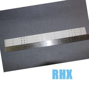 Image 3 - New 6PCS*6LED 590mm LED backlight strip bar compatible for LG 32LB561V UOT A B 32 INCH DRT 3.0 32 A B 6916l 2223A 6916l 2224A