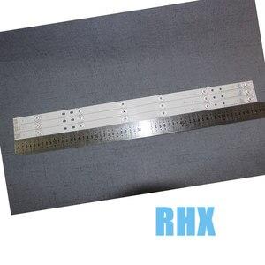Image 3 - Nouveau 6 pièces * 6LED 590mm LED rétro éclairage barre de bande compatible pour LG 32LB561V UOT A B 32 pouces DRT 3.0 32 A B 6916l 2223A 6916l 2224A