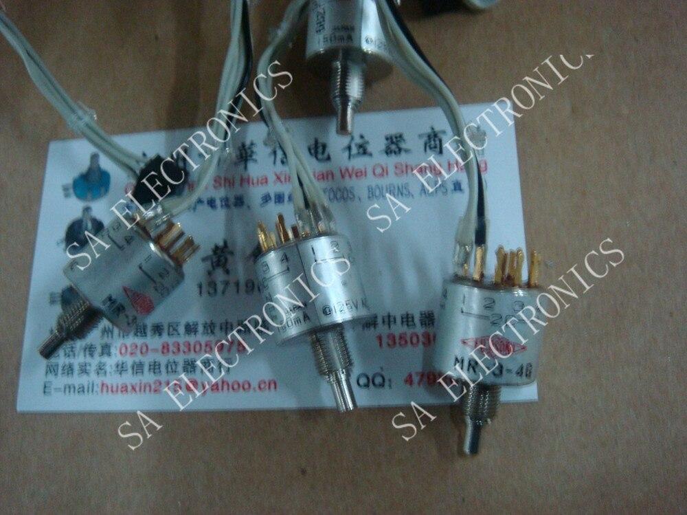 SA Used Fujitsu band switch MR 3 4G 3 font b knives b font 4