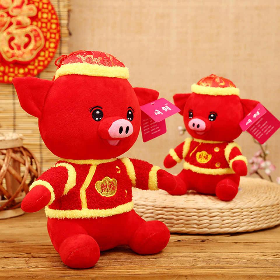 Китайский Новый год Свиньи 2019: распродажа на Алиэкспресс