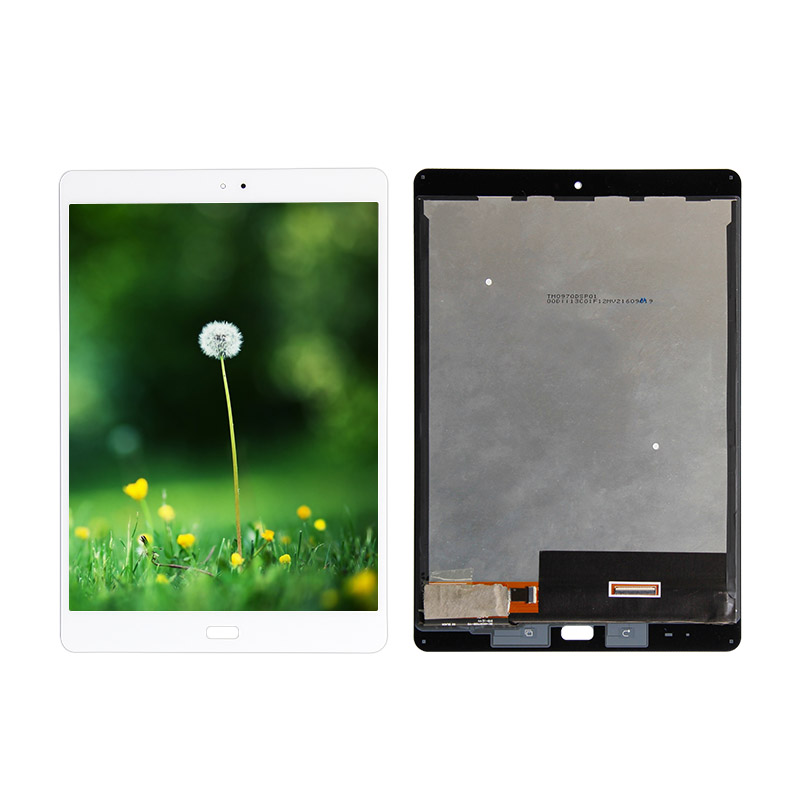 9.7'' For ASUS ZenPad 3S 10 WiFi Z500M P027 LCD Touch Screen Digitizer Assembly Free Tools new 9 7 lcd display touch screen panel digitizer glass assembly replacement with frame for asus zenpad 3s 10 z500m p027