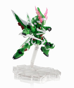 Image 4 - PrettyAngel   Genuine Bandai Tamashii Nationen NXEDGE STIL Mobile Anzug Crossbone Gundam Geist Phantom Gundam Action Figur