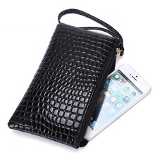 Fashion Women Bags Ladies Small Clutch Bag Mini cell phone bag For Girls Female PU Leather Shoulder Bags Coin Purses And Wallets