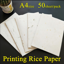 Supply Stationary Paper-Painting Rice-Paper Painting-Calligraphy Canvas Xuan Chinese