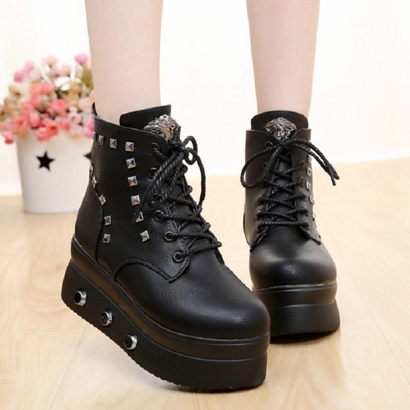 Popular Cute Platform Boots-Buy Cheap Cute Platform Boots lots