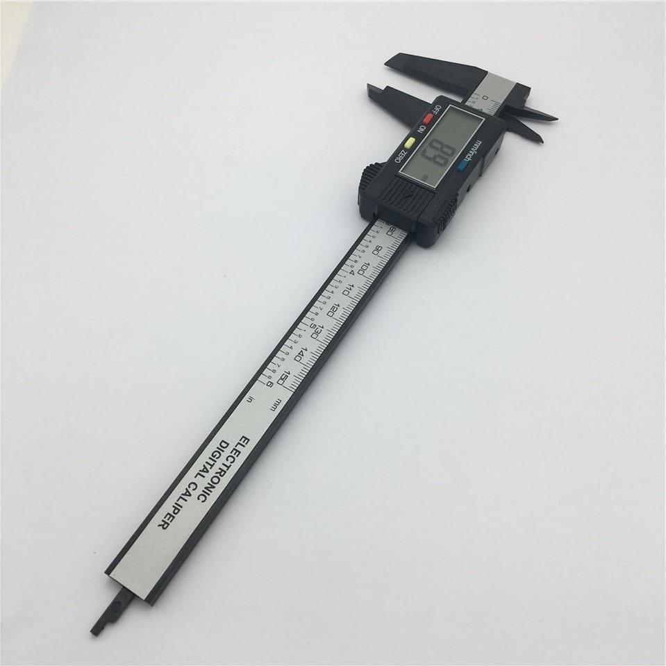 Micrometro calibro elettronico per calibro a corsoio digitale in - Strumenti di misura - Fotografia 3