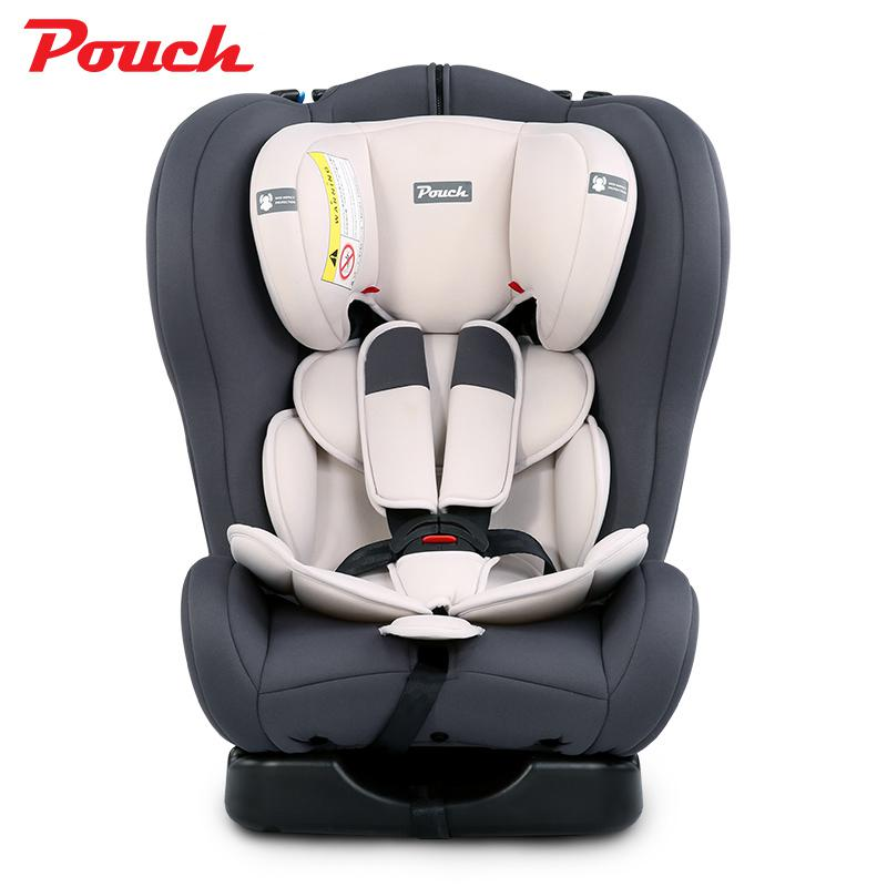 Pouch Germany Design 0-4 Years Old Baby Safety Seat Newborn Baby Portable Child Safety Seat Car SeatPouch Germany Design 0-4 Years Old Baby Safety Seat Newborn Baby Portable Child Safety Seat Car Seat