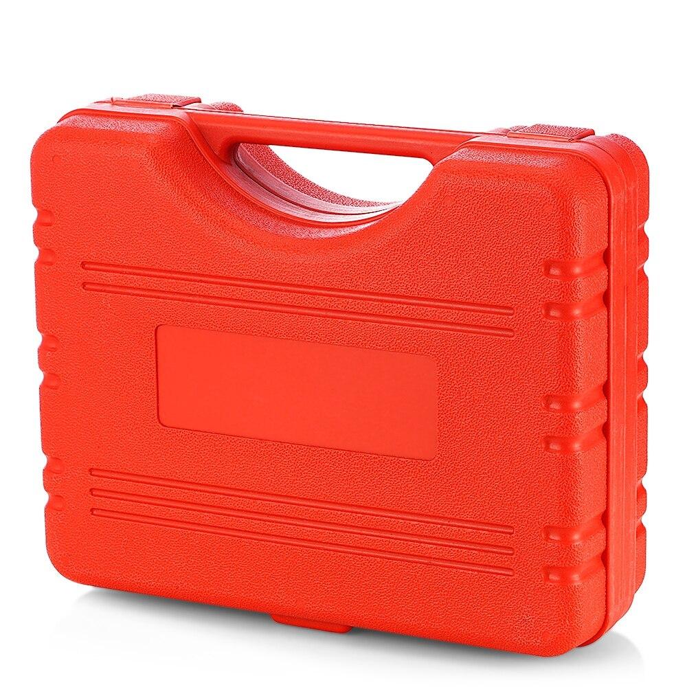 Image 5 - VicTsing Car Auto Hand Held Vacuum Pump 2 in 1 Brake Fluid Bleeder Auto Oil Change Pump Tool Kits Pressure Vacuum Gauge