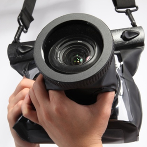 Image 4 - Centechia Underwater Diving Camera Housing Case Pouch Dry Bag Camera Waterproof Dry Bag for Canon Nikon DSLR SLR