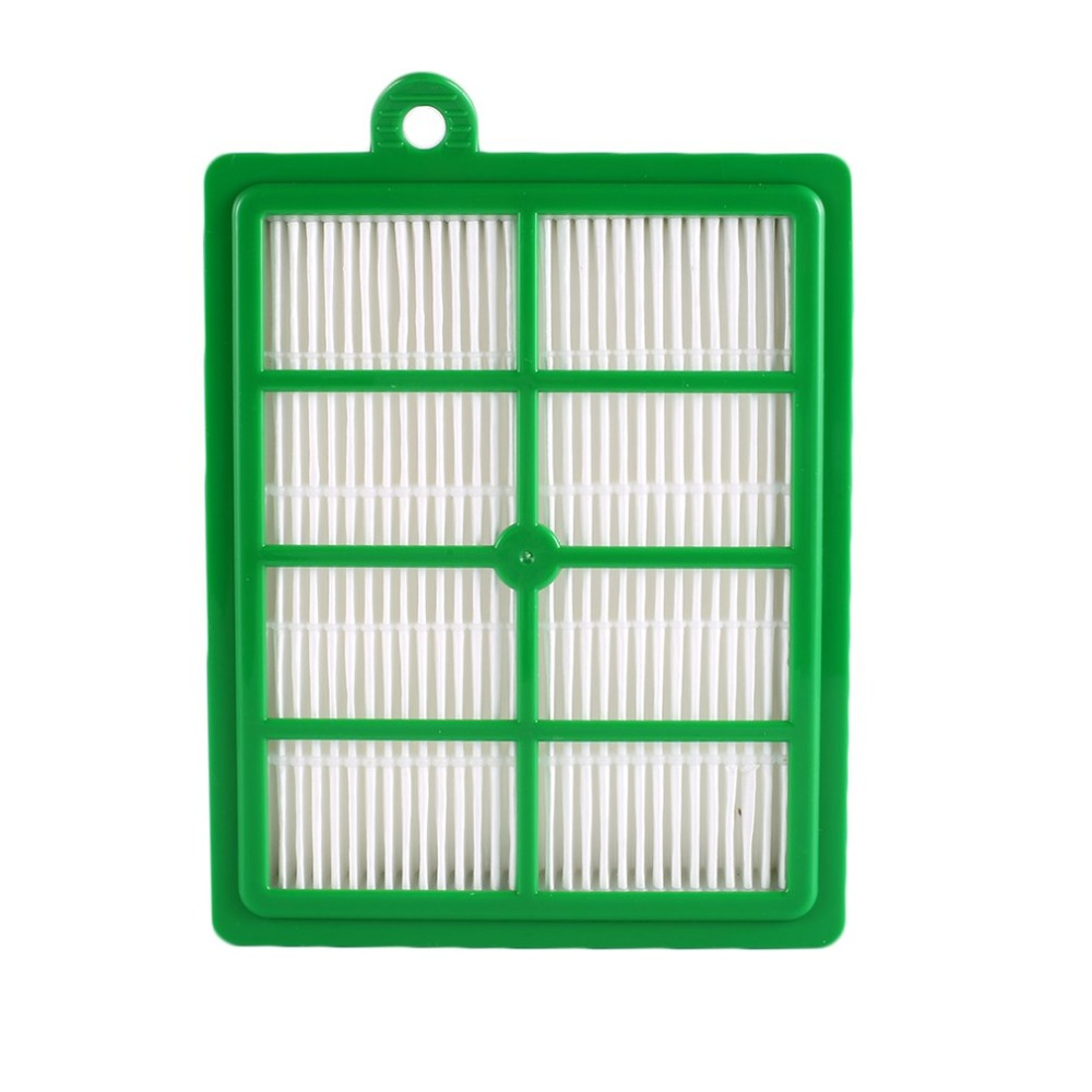 1PC Hepa Filter For Philips Vacuum Cleaner Filters FC9172 FC9083 FC9087 FC9088 FC9258 FC9261 Replacements Cleaner Parts H12 H13