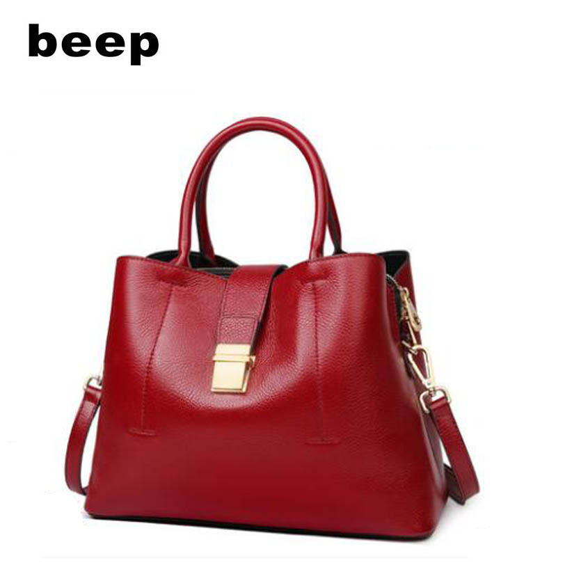 2017 New Superior cowhide Luxury  Genuine Leather bag  wild fashion tote women leather shoulder bag womens bag2017 New Superior cowhide Luxury  Genuine Leather bag  wild fashion tote women leather shoulder bag womens bag