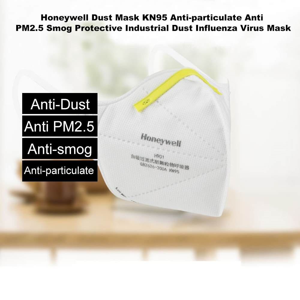 honeywell n95 maske