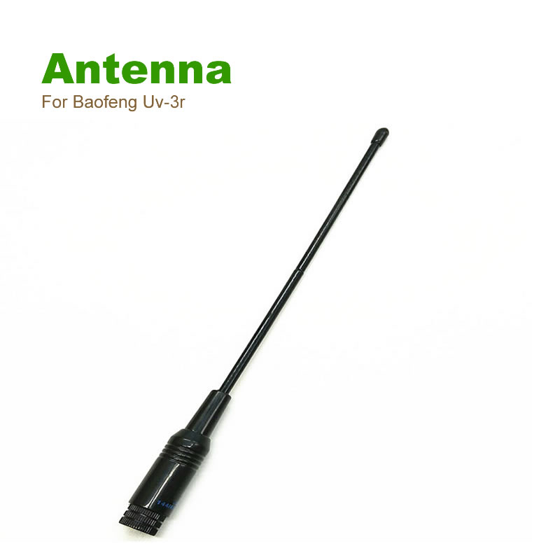 Na 701 Sma male Dual Band Antenna High Gain Aerial For Two