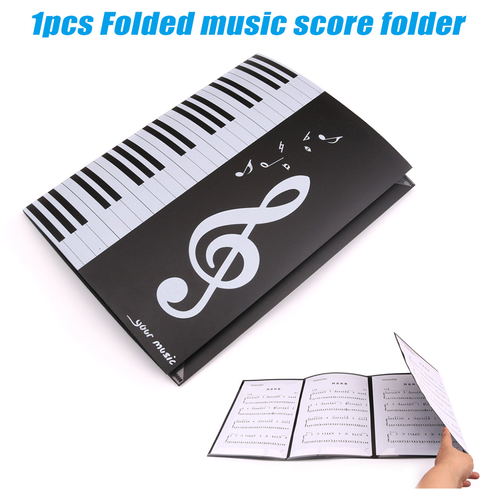 Expanded Sheet Music Score Folder A4 Size Document Paper Staff Collection C55K SaleExpanded Sheet Music Score Folder A4 Size Document Paper Staff Collection C55K Sale