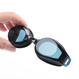 Image 5 - Youpin TS Swimming Goggles Glasses Audit Anti fog Coating Lens Widder Angle Read Waterproof Swim Goggles Turok Steinhardt Brand