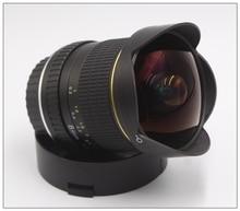 Kelda 8 мм f/3.5 F3.5 ультра широкий Fisheye объектив камеры для Micro 4/3 m43 DMC-GM1/GX7/ GF6/GH3/G5/GH2 E-M5 EP-3 E-PL3 камеры