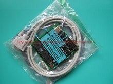 무료 배송 EP51 프로그래머 AT89C2051 AT89S51 EP51 다운로드