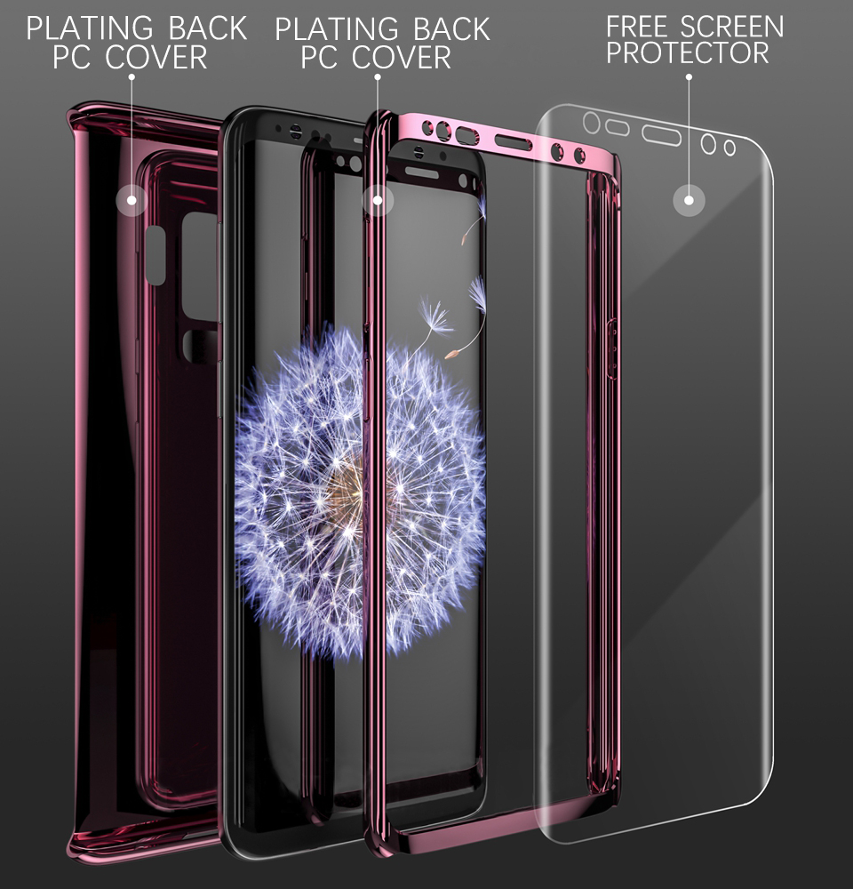 Roybens-Case-For-Samsung-Galaxy-S9-Soft-Screen-Protector-For-Galaxy-S9-Plus-Case-Ultra-Thin-5