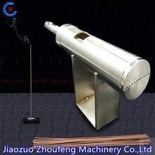 Natural manual de vara de incenso que faz a máquina de formação para venda