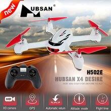 Free shipping!X4 H502E 2.4G 720P HD Camera RC Quadcopter Drone w/GPS Altitude Hold Mode