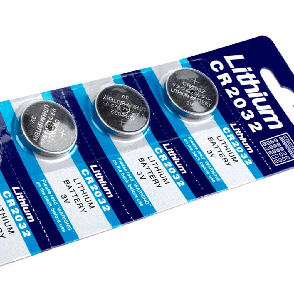 Batterie Cr2032 Cheap 5pcs Batterie Cr2032 Batteries 2032 3v Lithium Type Button Coin Cell Watch Battery 5004lc Ecr2032 Dl2032 Kcr2032