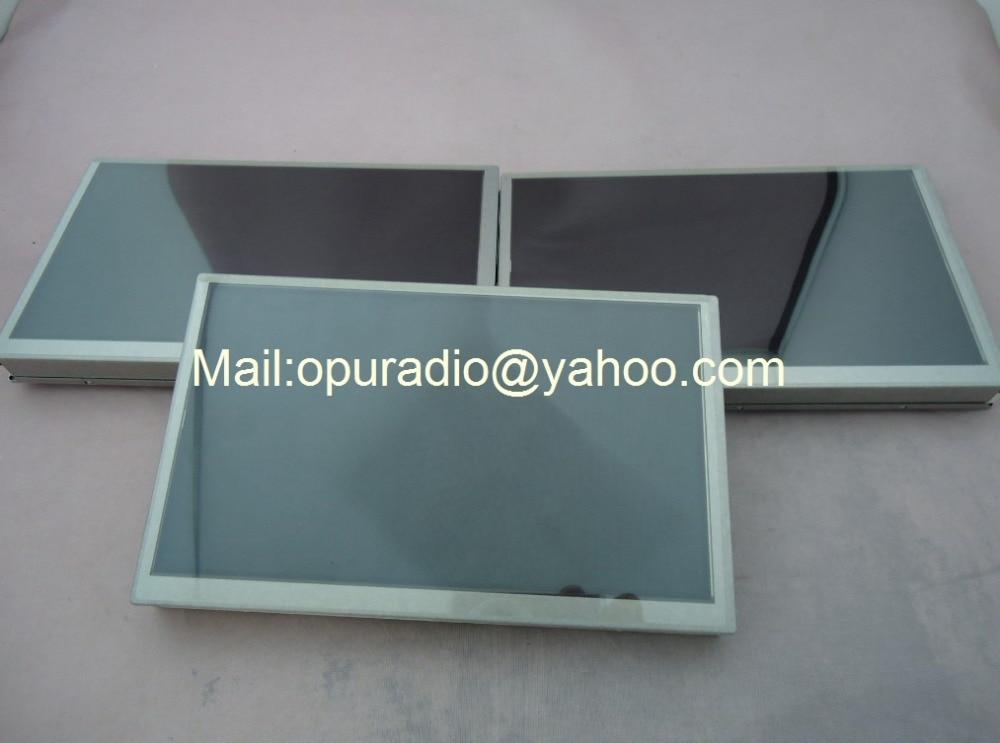 """Sharp """" ЖК-дисплей дисплей lq070t5dr06 ЖК-дисплей модуль для A-4 a-4l a-6 автомобильный DVD-Audio Systems"""