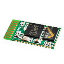 5pcs/lot integrated Bluetooth Wireless Bluetooth RF Transceiver Module serial RS232 TTL HC05 HC-05 for arduino