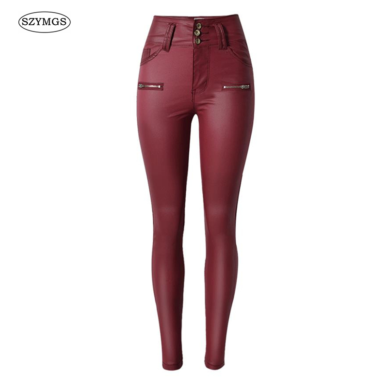 Popular Red Skinny Jeans for Women-Buy Cheap Red Skinny Jeans for ...