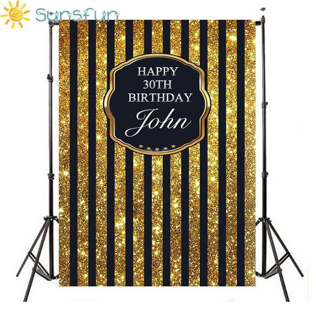Sunsfun szczęśliwej rocznicy żółte tło dzieci fotografia balon urodziny dziecka tła Studio personalizacja