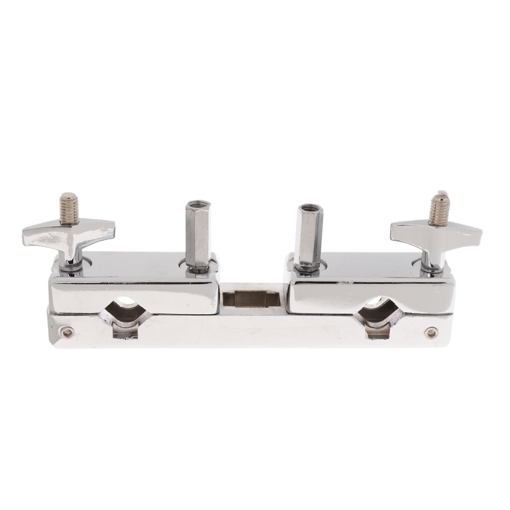 Heavy Duty Multi Clamp Cymbal Stand Mount Holder For Drums Cymbals Parts Accessories