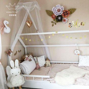 2018 kamimi luifel kinderen tent baby bed gordijn kids klamboe kinderen gaas crib netting baby slaapkamer decoratie