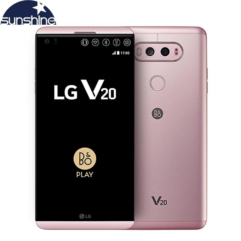 Original LG V20 4G LTE Mobiles