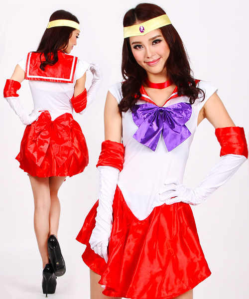 Halloween Sexy Frauen Mädchen Anime Sailor Moon Cosplay Kostüm Cosplay Dance Kostüm sailor anzug studenten minirock Party kleid