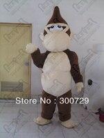 kungfu ape mascot costumes apes and monkey mascot costumes
