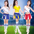 Adult Cheerleading Fashion Soccer Baby Lala Team Performance Costumes Student Celebration Games Stage Performance do183