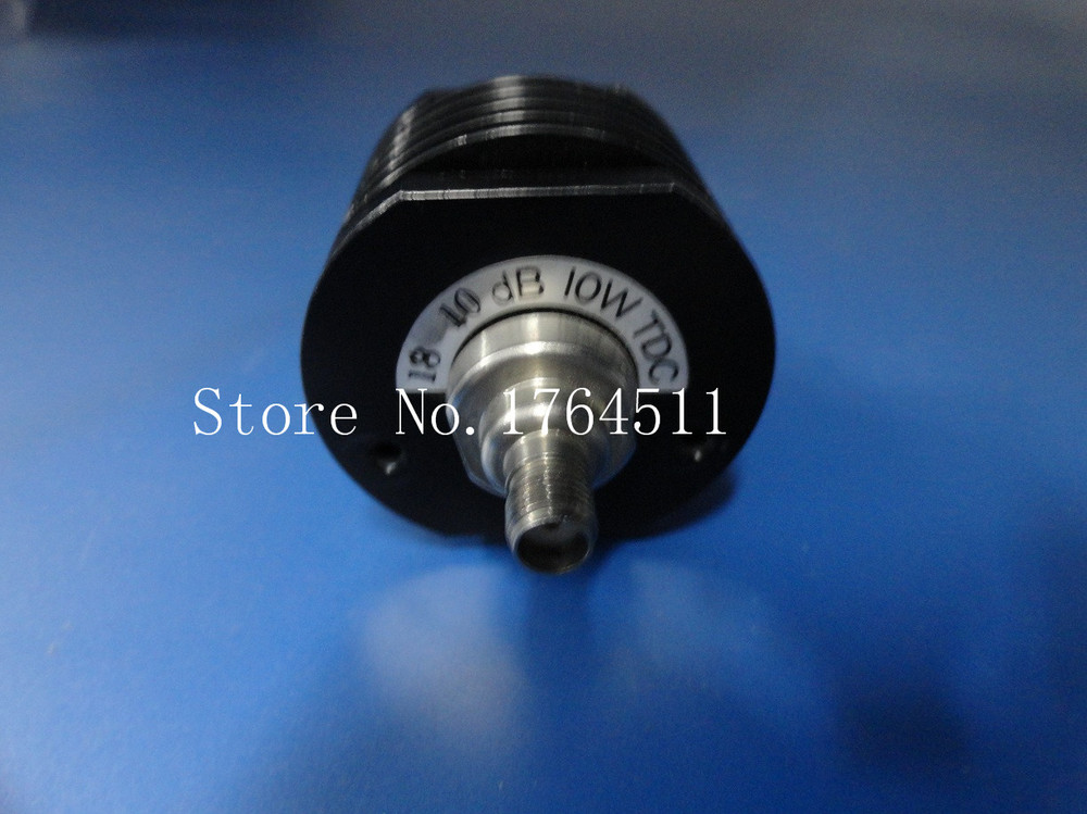[BELLA] Supply TDC 18 DC-4GHZ Coaxial Fixed Attenuator 10DB 10W