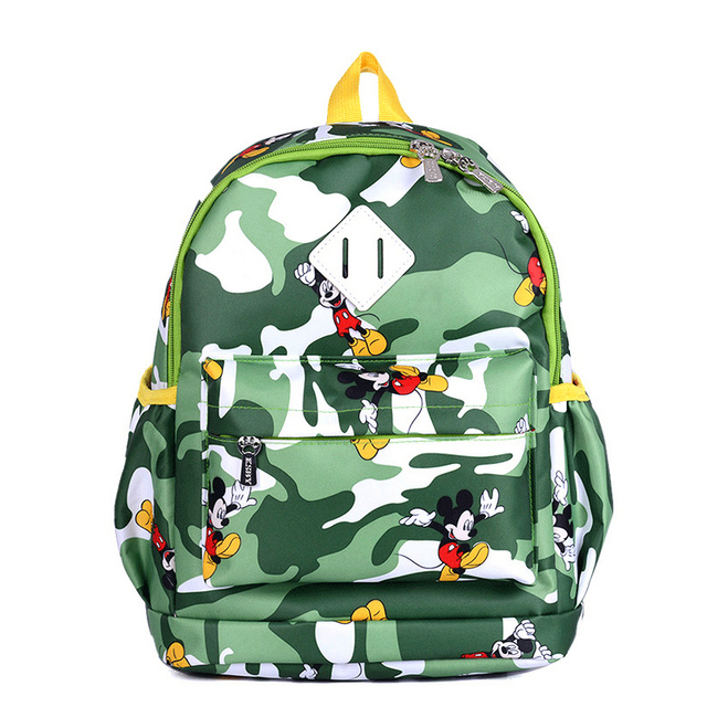 f71463a44da ximier Small Size Fashion Camouflage Kid Backpack Bag School Bags Travel  Backpack Bags For Cool Boy And Girl