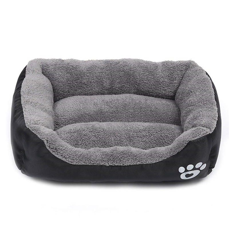 Pet Bed For Dog Cat Mat Soft Mattress Basket Cushion Sofa Sleeping Bags Nest For Small Medium Large Dogs Puppies Animal Supplies #2