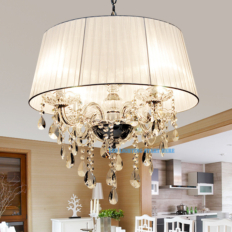 Crystal Chandelier Shade PromotionShop for Promotional Crystal – Crystal Chandelier with Shade